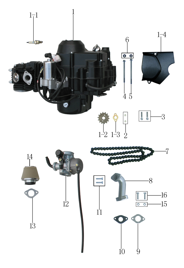 downloads page atvs in acadiana blaze powersports and outdoors rh atvsinacadiana weebly com 110 pit bike engine diagram 110cc dirt bike engine diagram